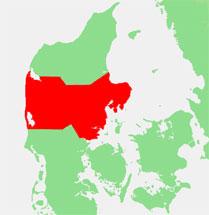 Dyreinternater i Midtjylland