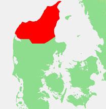 Dyreinternater i Nordjylland