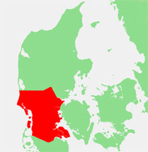 Dyreinternater i Sønderjylland