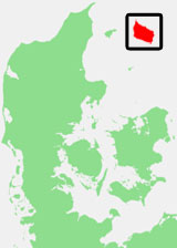 Dyreinternater på Bornholm