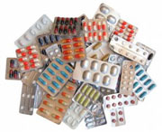 De fleste forgiftninger af hunde sker med medicin