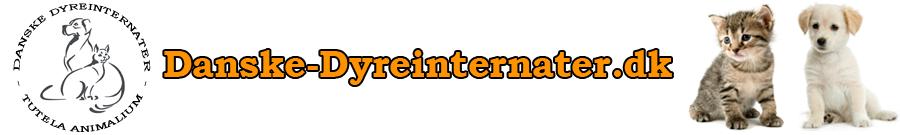 Danske dyreinternater