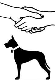 Hundeformidling er køb og salg af hunde