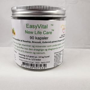 EasyVital New Life - 90 kapsler