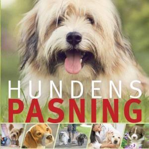 Hundens Pasning - Gwen Baileys - Bog