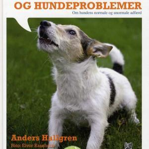 Problemhund Og Hundeproblemer - Anders Hallgren - Bog