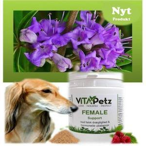 VitaPetz Female Support, 125g