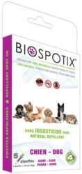 Biospotix spot-on til små hunde