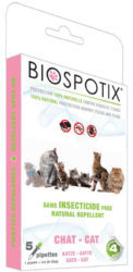 Biospotix spot-on til katte