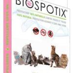 Biospotix spot-on til katte