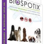 Biospotix spot-on til store hunde