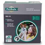 Petsafe PBC45 13339 - Vibration anti-gø halsbånd